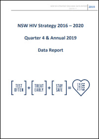 Fourth Quarter and Annual Data report 2019