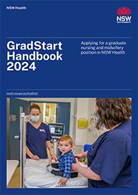 2021 GradStart: graduate nursing and midwifery recruitment handbook
